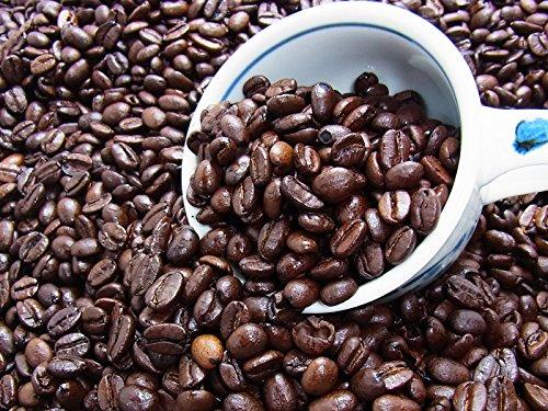 アイスコーヒー2kgセット(バラエティー)500g×4袋 豆のまま