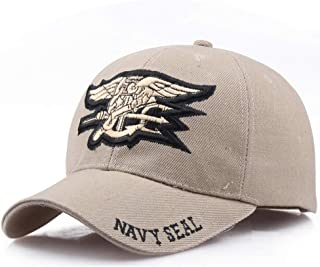 shinyis America US Embroidered Military Baseball Cap Hat