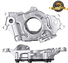 Hoypeyfiy For M295 Oil Pump LS1 LS2 LS6 5.7L 5.3L 6.0L GEN III LS Camaro Corvette NEW