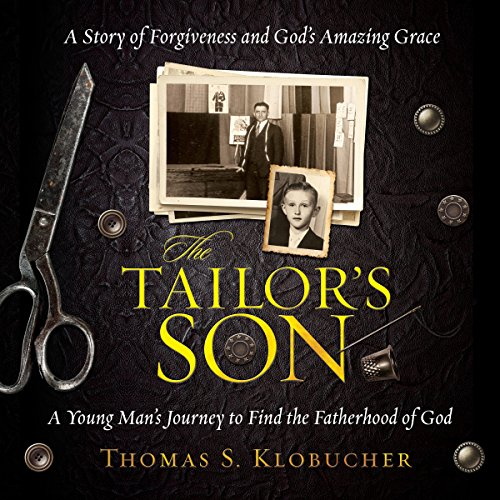 The Tailor's Son                   By:                                                                                                                                 Thomas S. Klobucher                               Narrated by:                                                                                                                                 Troy W. Hudson                      Length: 2 hrs and 57 mins     2 ratings     Overall 3.5
