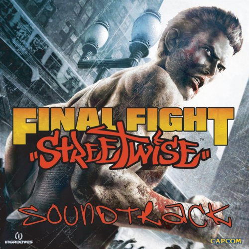 Final Fight Streetwise (Soundtrack) [Explicit]