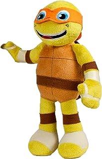 Pompero Sai Tortugas Ninja