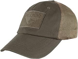 Condor Tactical Mesh Cap Coyote Brown