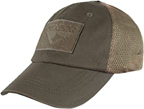 Condor Tactical Mesh Cap Coyote Brown