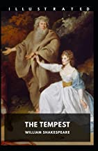 The Tempest Illustrated