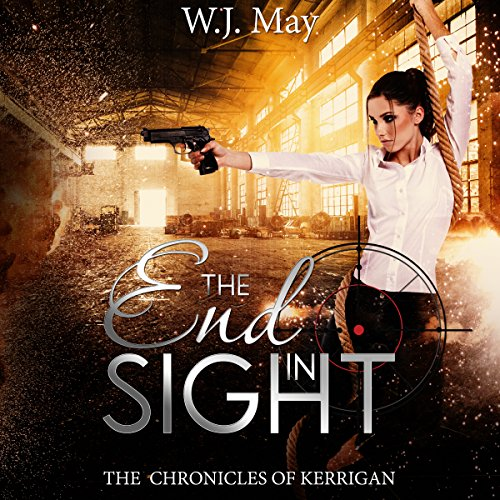 End in Sight cover art