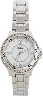 Charisma Casual Watch for Women, Stainless SteelBand, C6636A