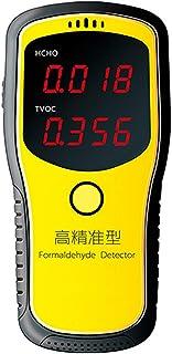Sangmei Monitor digital de formaldeído LED testador de medidores de dióxido de carbono analisador de gás testador de quali...