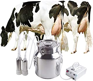 Best cattle milking machine in india Reviews