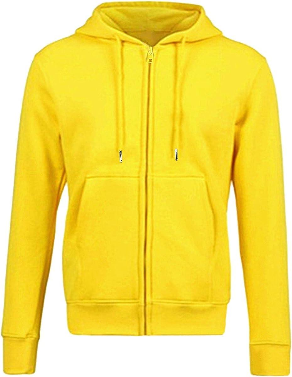 Samtree Women's Drawtring Hoodie Zip Up Sweatshirt Sport Fleece