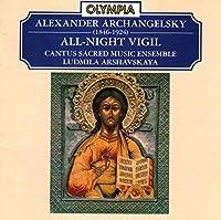 Archangelsky;All Night Vigi