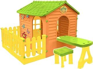 Moch Toys 5907442110456 Big House Jardín Mesa, Table, Parte Dispositivo