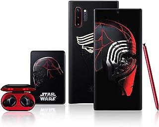 Samsung Galaxy Note 10+ Plu: Star Wars Special Edition 256Gb -N975F/Ds Dual Sim (Gsm فقط   No Cdma) Factory Unlocked 4G/Lt...