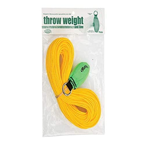 Throw Weight and Line Kit by Weaver Leather