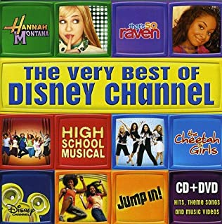 Very Best of Disney Channel / Various