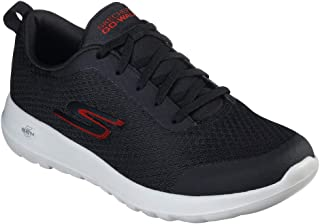 Men's Gowalk Max Otis-Athletic Air Mesh Lace Up Walking Shoe