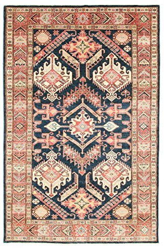 Nain Trading Super Kazak 267x171 Orientteppich Teppich Handgeknüpft Pakistan
