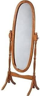 Best 5 foot mirror price Reviews