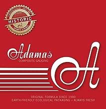 Best adamas phosphor bronze light gauge acoustic strings Reviews