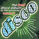Best Disco Album in the Universe 2 by The Trammps (1997-08-12)