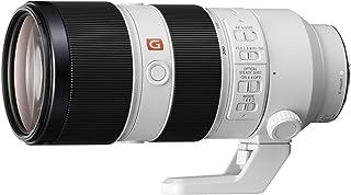 Sony FE 70-200mm f/2.8GM OSS - Full-Frame, Teleobjetivo, Prime (SEL70200GM), blanco