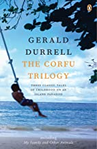 Best the corfu trilogy gerald durrell Reviews