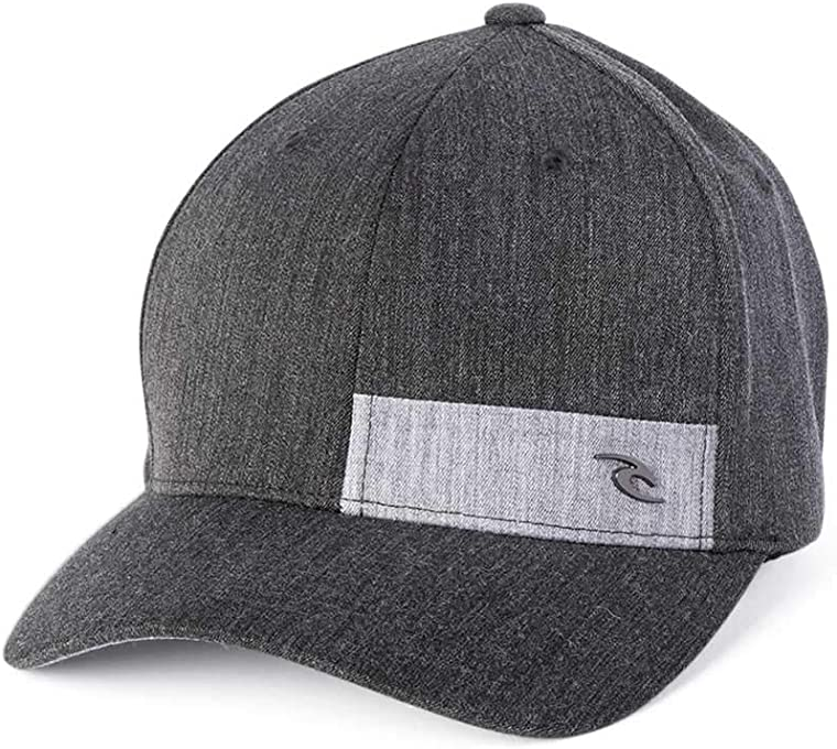 Rip Curl Men's Reflection Curve Peak Cap