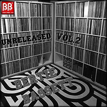 Unreleased, Vol. 2