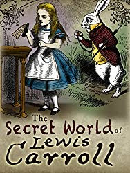 Image: The Secret World of Lewis Carroll | Alice in Wonderland is said to be the most quoted book in print, second only to The Bible, with a passionate army of fans who regularly congregate around the world to celebrate its rich and playful world