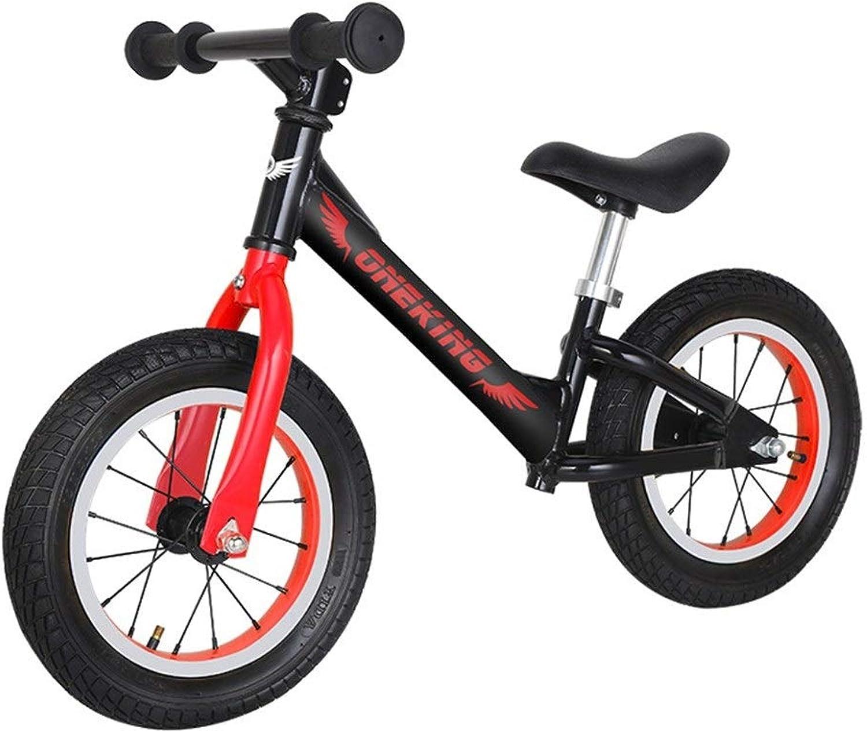 en linea CN-ZX Bicicleta de Equilibrio de Aluminio, Aluminio, Aluminio, súperligera for Niños de 2 a 5 años.  tienda en linea