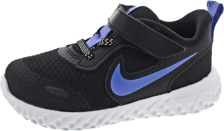 Nike Revolution 5 Glitter TDV Toddler Cd6841-041