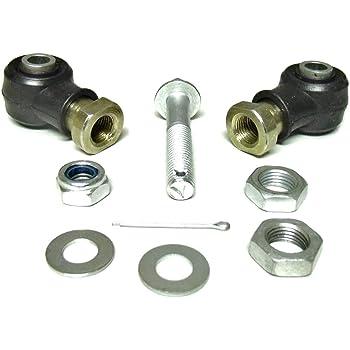 Replacement Tie Rod Kit Fits Polaris 7061139 7061138 7061034