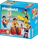 PLAYMOBIL - Banda del Colegio (4329)
