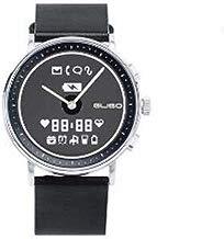 Smart Watch Pantalla de Tinta electrónica Reloj de Ahorro de energía Reloj Recordatorio de Salud de Ritmo cardíaco Reloj Inteligente Reloj de Cuarzo