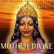 mother divine cd