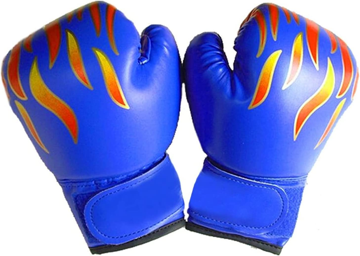 Courier shipping free JINSHANDIANLIAO Kids Boxing Gloves Kickboxing Training Max 72% OFF Children