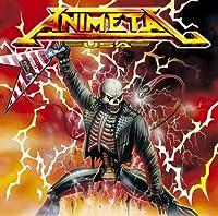 ANIMETAL USA +1 by Animetal Usa (2011-10-12)