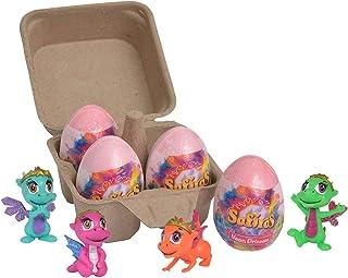 Set de 4 Safiras Magic Egg de Simba (5951019)