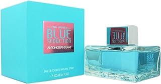 Blue Seduction by Antonio Banderas for Women Eau de Toilette 100ml