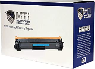 magnetic ink toner cartridge