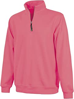 Charles River Apparel Ultra Soft and Cozy Women's Crosswind Pullover Sweatshirt