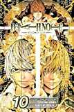 Death Note 10: Deletion