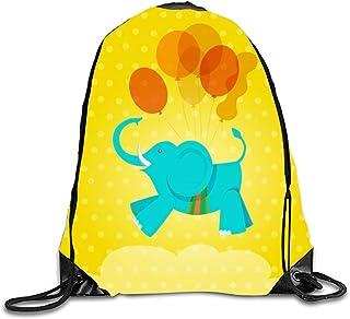3697cbdb27d6 Amazon.com: Whites - Drawstring Bags / Gym Bags: Clothing, Shoes ...