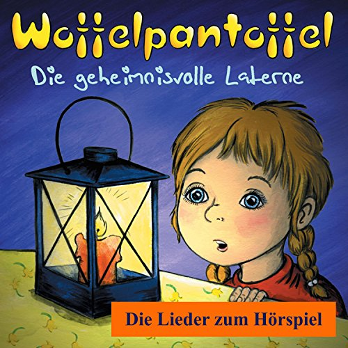 Lustiges Laternenlied