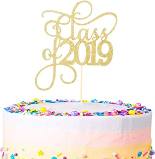 personalized cake toppers graduation