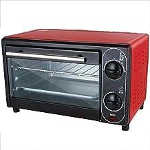 Dpliu Mini Four Express Air Friteuse, Four de 1500 W Grille-pain et Four à convection de plaque de cuisson (Couleur : Set 1)