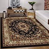 Best AS Quality Rugs Sofas - Antep Rugs Kashan King Collection Himalayas Oriental Polypropylene Review