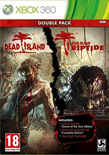 Dead Island - double pack [Edizione: Francia]
