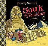 Les enquêtes de Mirette - Souk aux pyramides