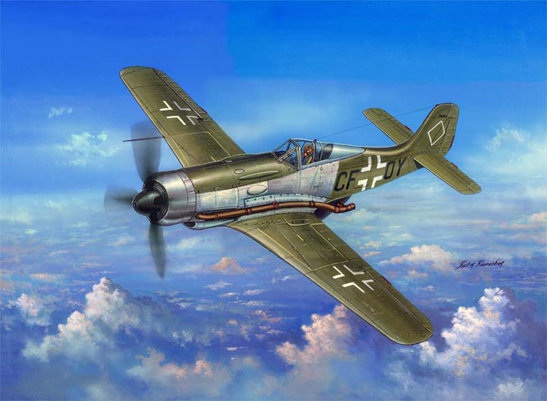 1 48 Fw 190 190 190 V18 Ff94bc Rgiugp Antarikshlogidrome Com